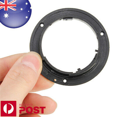 Bayonet Mount Ring Replacement For NIKON 18-105mm 18-135mm 18-55mm - Z132