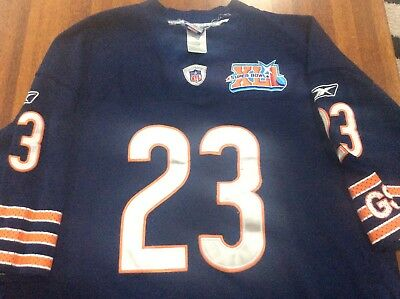 Chicago Bears NFL Jersey- Hester Size 3XL