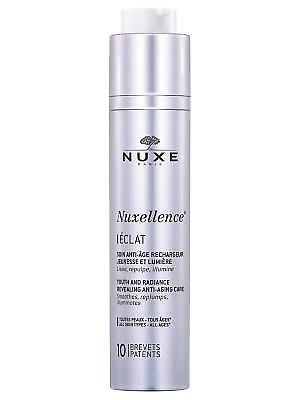 Nuxe Nuxellence Eclat - Youth and Radiance Revealing Anti-Aging Care 50 ml