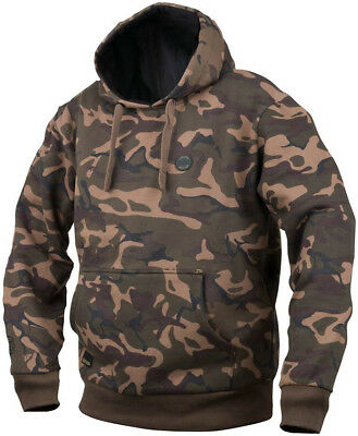Fox Chunk Camo Hoody and Joggers Limited Edition