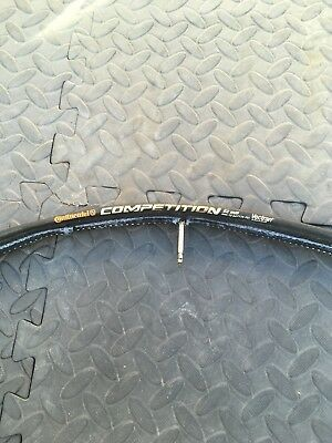 Continental Competition Tubular 22mm