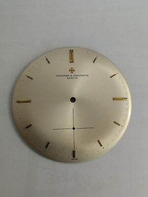 Vacheron & Constantin dial parts