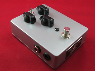 Ananashead Sustainer Opamp IC Big Muff Bigmuff