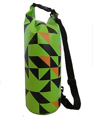 12L dry bag with strap
