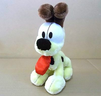 """Garfield Odie The Dog 13"""" 33cm Official TV Character Soft Plush Toy PAWS"""