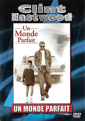 un monde perfekt - Clint Eastwood - Collection hachette