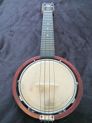 Model A Keech Banjolele 1924 in excellent condition