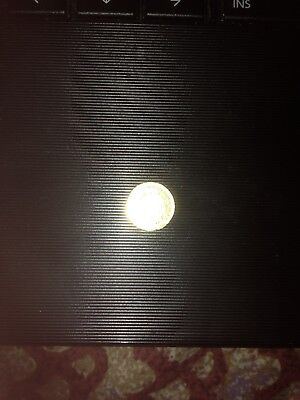 Us 1 Dollar Coin 1853 95g Weight  Gold