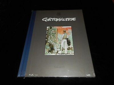 Hugo Pratt : Corto Maltese volume 15 Editions Casterman