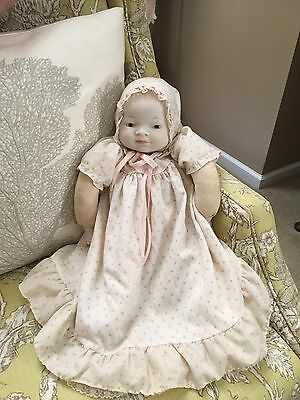Grace S. Putnam Copr. Bye-Lo Baby Doll Signed Germany Reproduction
