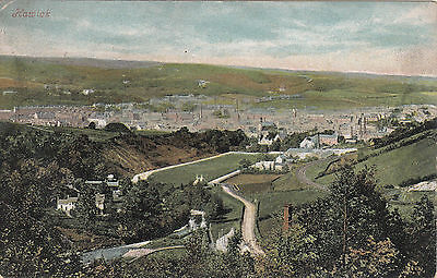 General View, HAWICK, Roxburghshire