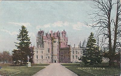The Castle, GLAMIS, Angus
