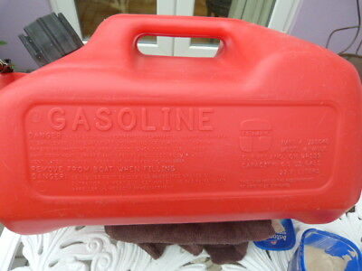 boat outboard fuel tank 22.7 litres