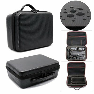 Portable Hardshell Handbag Case Bag Waterproof for DJI Mavic Pro Combo Drone Hot