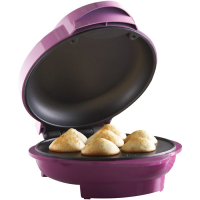 BRENTWOOD BTWTS252, Electric Food Maker (Mini Cupcake Maker)