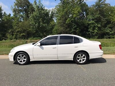 2000 Lexus GS  Lexus GS300 - Great Condition!
