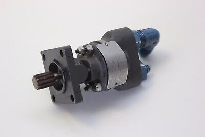 Piper Hydraulic Pump 1213HBG-310