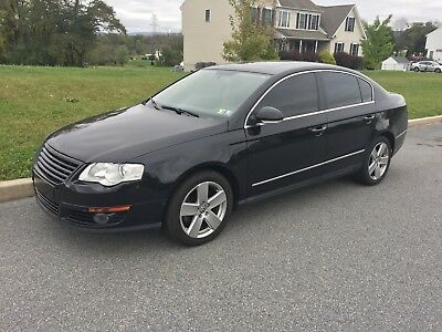 2009 Volkswagen Passat Komfort 2009 Volkswagen Passat 2.0T Auto 82k runs and drives Perfect 10/18 pa inspection