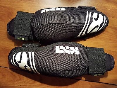 IXS Elbow Pads. Kids Small.