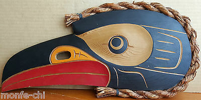 Douglas David Nuu Chah Nulth Northwest Coast Carving Nootka Sioux Dakota