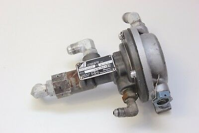 Garrett / Lycoming Turbo Density / Pressure Controller. P/N 78451-85
