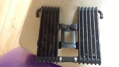 APRILIA RSV1000 MK2 OIL COOLER 2005 onwards