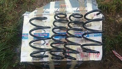 Austin Mg Maestro Montego Lowering Springs Front/rear Seat Leon