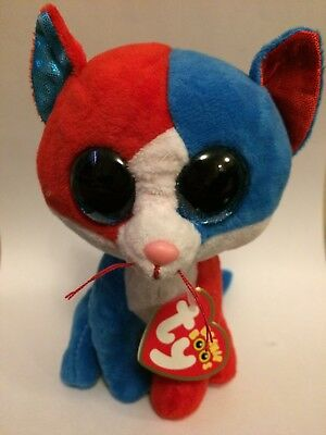 TY Beanie Boo Mouse