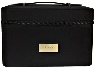 Hugo Boss Designer Womens Christmas Party Wedding Vanity Makeup Case Bag