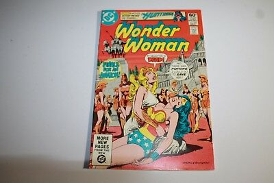 Dc  Wonder Woman #286  Dec 1981
