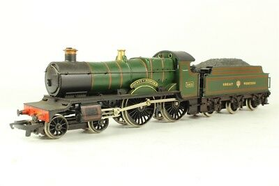 Hornby Oo Gauge R392 Gwr Green 'county Of Bedford' No.3821 – New In Box