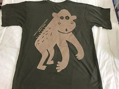 MEN'S T-SHIRT movie KONG SKULL ISLAND Film issued to the Crew Pictures