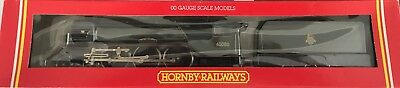 Hornby Oo Gauge R295 Class A3 4-6-2 'dick Turpin' 60080 In Br Green – New In Box