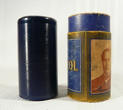 EDISON Blue Amberol Cylinder Record 2623 In the Hills of Old Kentucky Harvey Cho
