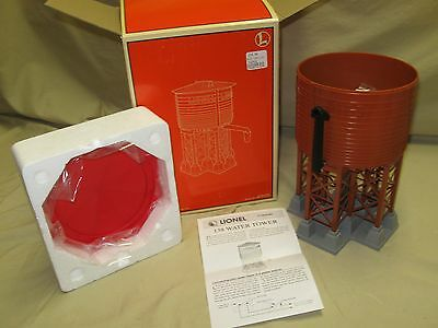 Lionel 6-12916 Water Tower - Mint