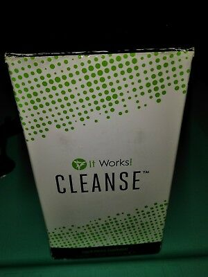 It Works Cleanse