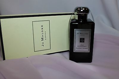 "Jo Malone ""Oud & Bergamot"" cologne intense 100 ml"
