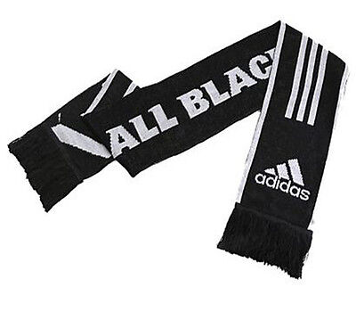 All Blacks 2017 Supporter Scarf