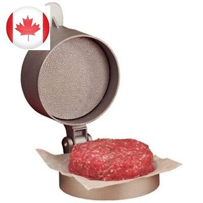 Weston Non-Stick Single Hamburger Press