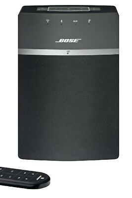 bose soundtouch 300 soundbar neuwertiger zustand vom h ndler eur 655 00 picclick de. Black Bedroom Furniture Sets. Home Design Ideas