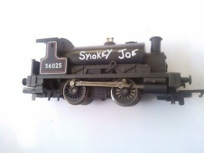 hornby 56025 SMOKY JOE