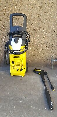 Karcher k3 High Pressure Cleaner 1.7kW 1740 PSI K 3.160