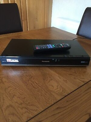 Panasonic HDD Freeview Recorder
