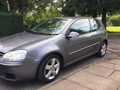 Vw Golf 1.4 TSI 2007 Service History, only 3 owners, MOT