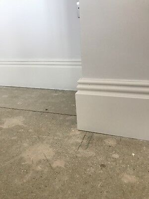 Ornate Skirting Board