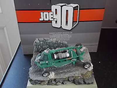 Rare Robert Harrop Joe 90 Jet Car Gerry Anderson