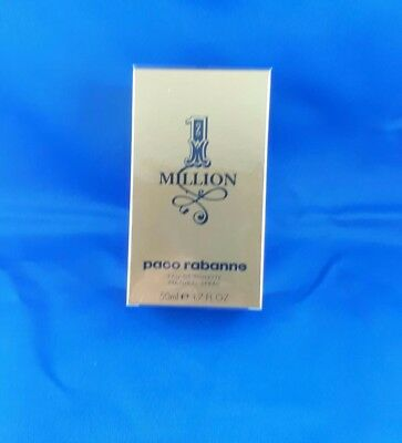 Paco Rabanne 1 Million, eau de Toilette, 50 ml