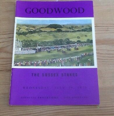 Sussex Stakes Goodwood 1970, Humble Duty