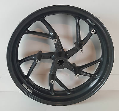 Rim Wheel Front BMW F800 R 06 – 15 R1200 R 10-15 3.5×17 Black