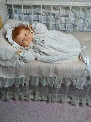 "Outfit for 12"" Vintage Vogue Baby Dear Doll or Other"